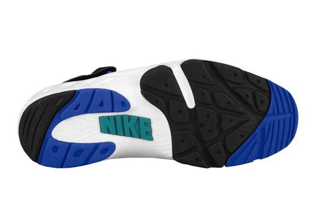 Nike Air Huarache Trainer 94 White Sole 1