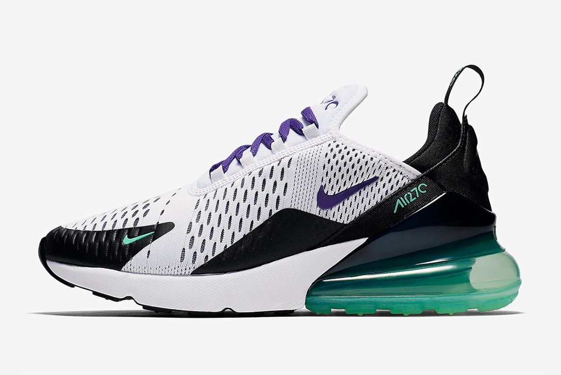 Nike Air Max 270 Grape Wmns Sneaker Freaker 2