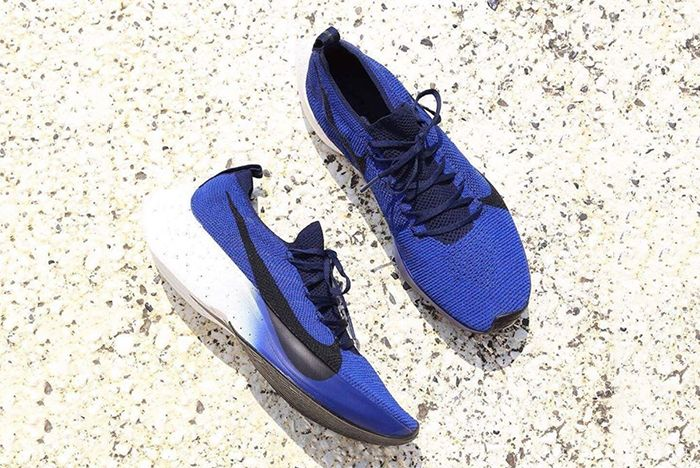 Nike Vapor Street Royal Blue 1