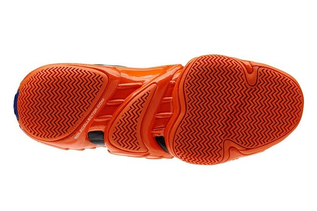 Adidas Real Deal Knicks Outsole 1