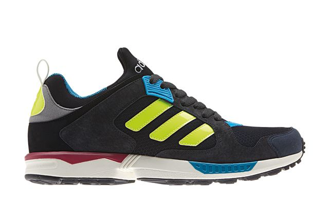 Adidasoriginals Zxfamily5000 Rspn Ss14 Blk Sideview