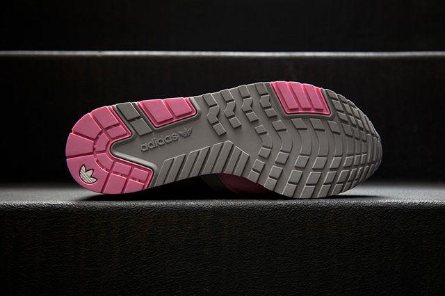 Adidas Originals Cntr Pink Aluminium 3