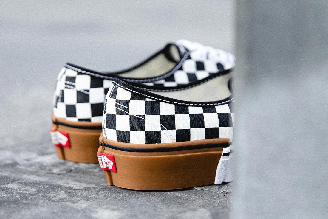 Vans Checkerboard Pack 14