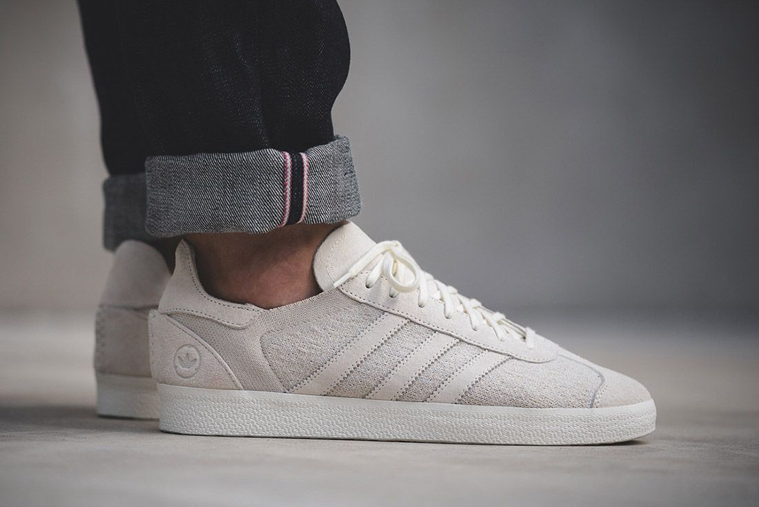 Wings And Horns Adidas Zx Flux Adv Off White 2