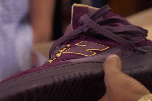 New Balance Packer Shoes 2