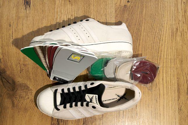 Adidas Superstar Va Japan 1