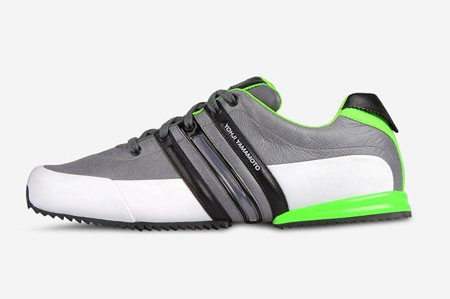 Adidas Y3 Sprint Green