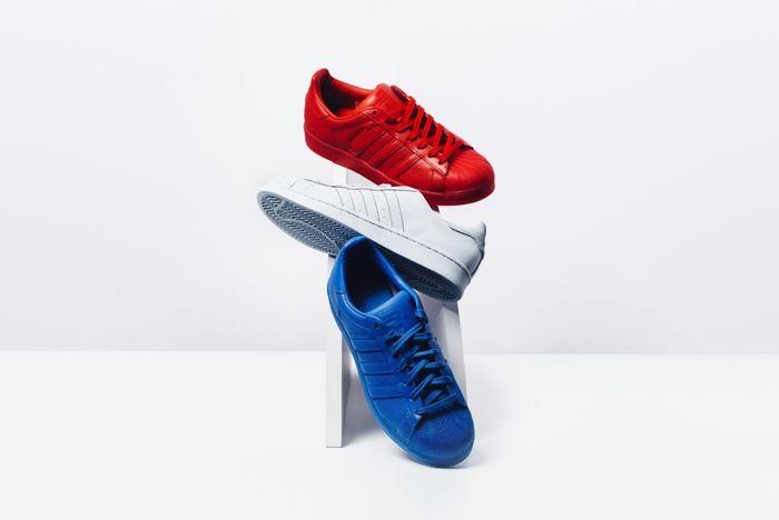 Adidas Superstar Adicolour 3