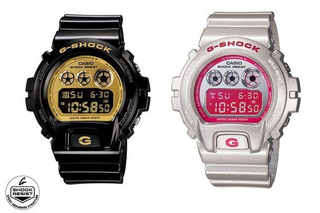 New G Shock Dw 6900 1 1