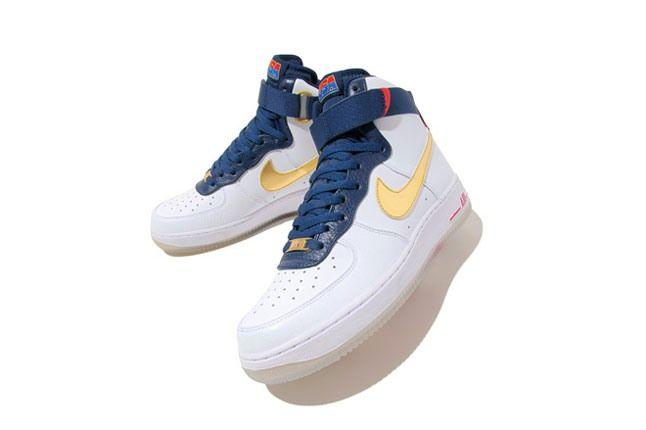 Nike Air Force 1 Olympics 1 1