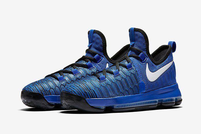 Nike Zoom Kd 9 Game Royal15