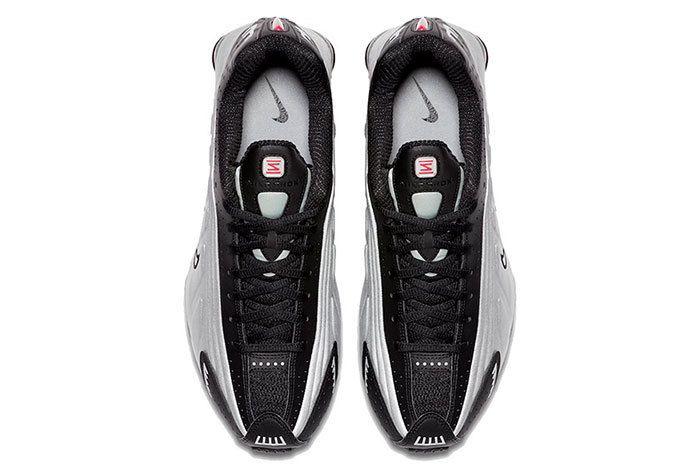 Nike Shox Og Return Sneaker Freaker1