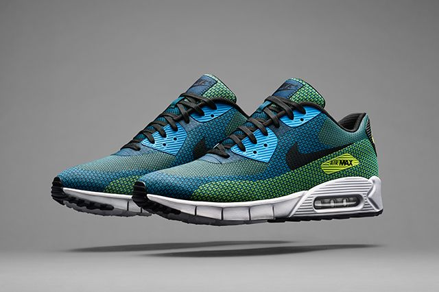 Nike Air Max 90 Jacquard 4