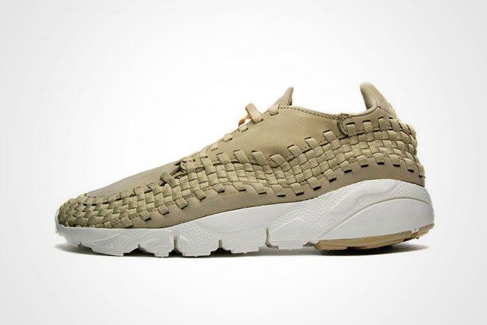 Nike Footscape Woven Linen Thumb