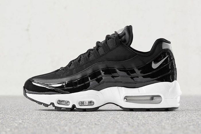 Nike Air Max 95 Patent Leather 1
