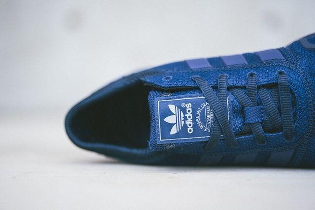 Adidas Los Angeles Dark Blue 2
