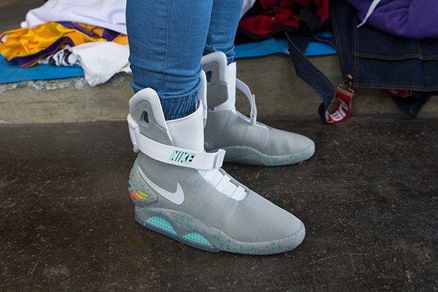 Sneaker Freaker Swap Meet On Feet Recap