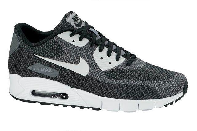 Nike Air Max 90 Jacquard Pack 2014 Preview 2