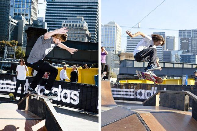 Adidas Skate Eagle 4 1