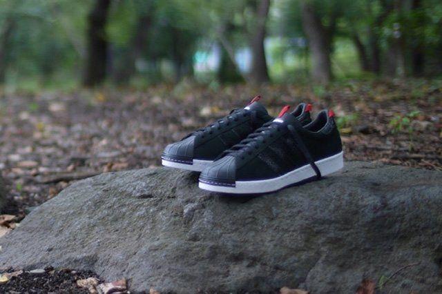 Mita Sneakers Adidas Superstar 80 S Python 5
