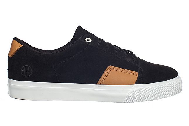 Huf Fall 2012 Footwear Southern Blk Tan 1