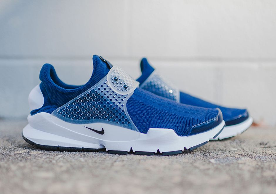 Nike Sock Dart Midnight Navy Available 2