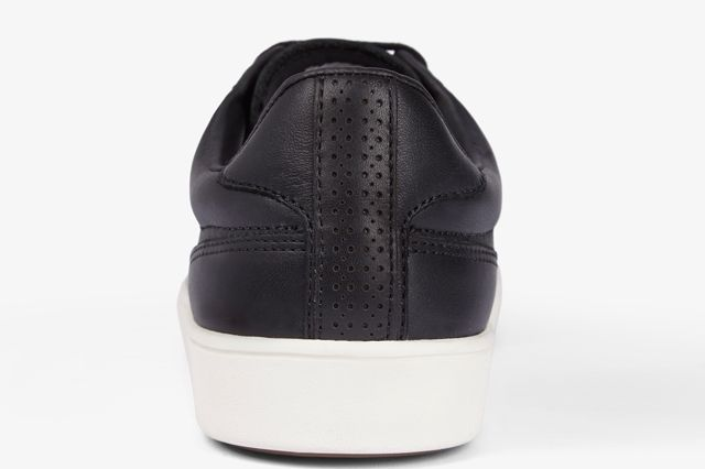 Fred Perry Hopman 13