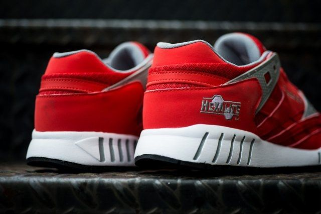 Reebok Sole Trainer China Red 5