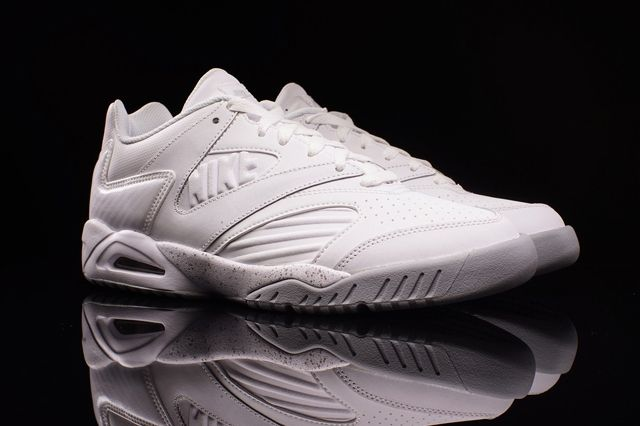 Nike Atc Iv Low White Wolf Grey 2