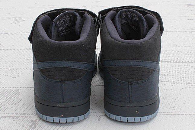 Nike Sb Thunder Blue Dunk 3 1
