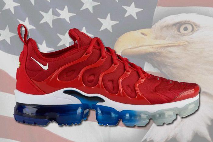 Nike Air Vapormax Plus Usa 2
