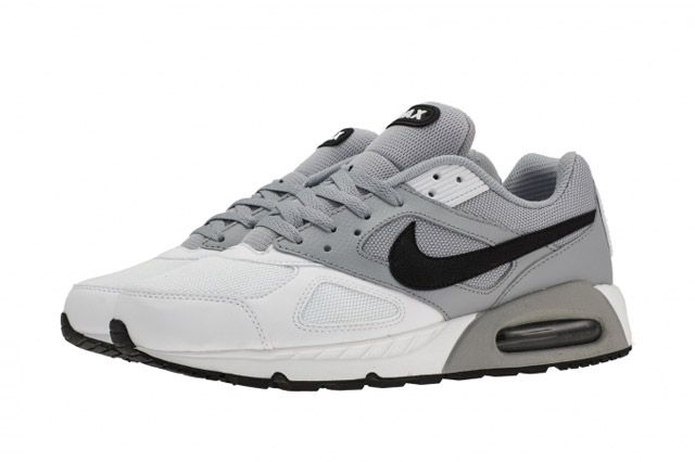 Air Max Ivo Perspective