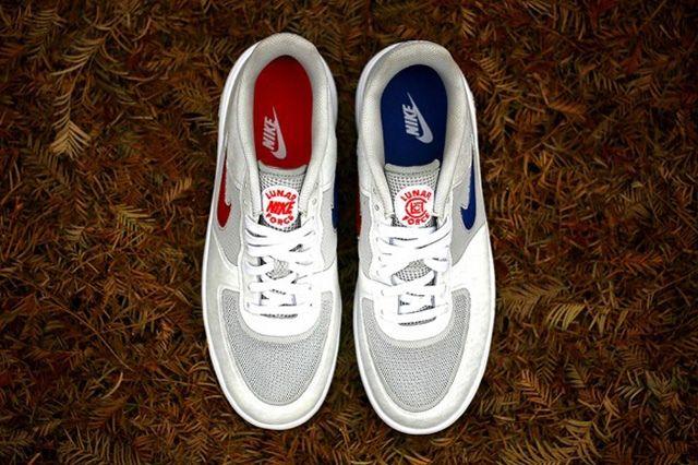 Clot Nike Lunar Force 1 Jewel 07
