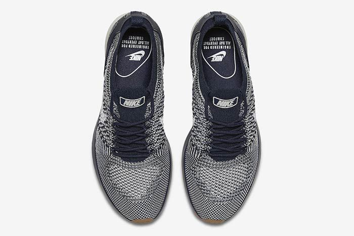 Nike Air Zoom Mariah Flyknit Racer Bluegum 4