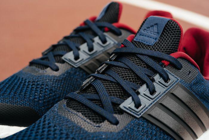 Adidas Ultra Boost St Navy Maroon4