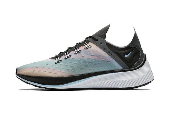 Nike Exp X14 Rainbow 3