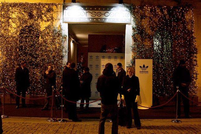 Adidas O By O David Beckham James Bond 10 Corso Como 4 1