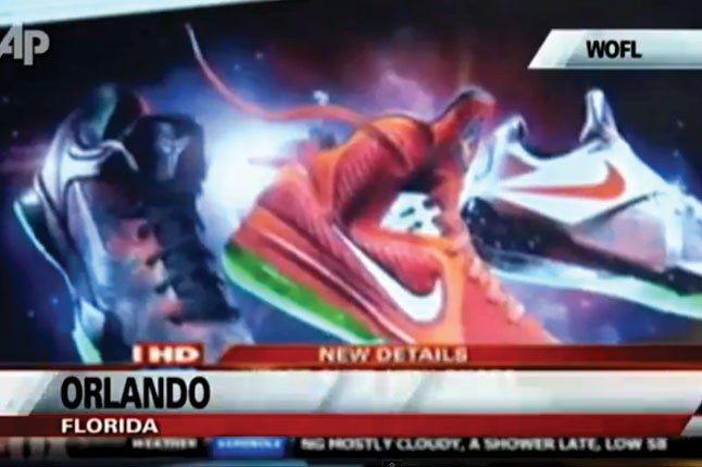 Orlando Sneaker Drop 1
