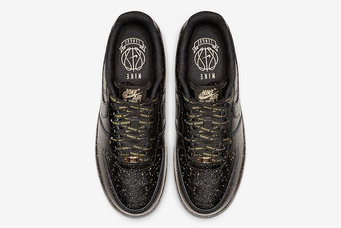Nike Air Force 1 Low Only Once Top