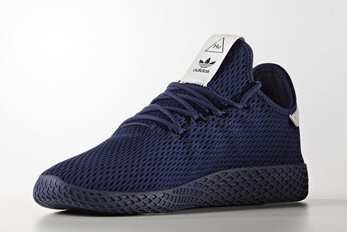 Adidas Pharrell Tennis Hu 10