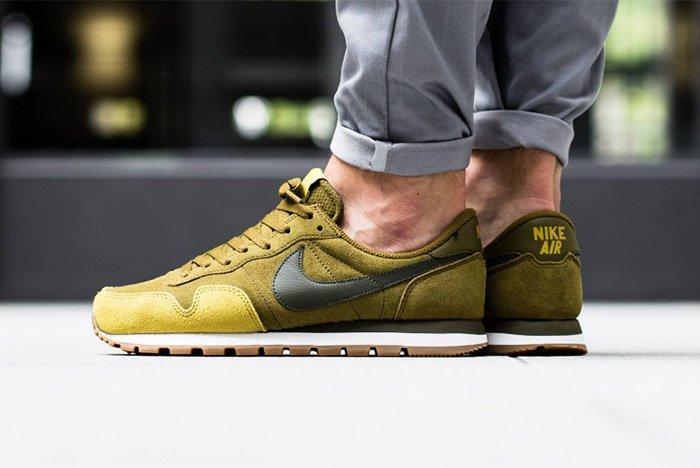 Nike Air Pegasus 83 Olive Cargo Khaki 2