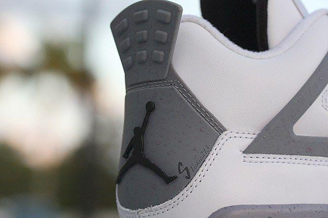 Air Jordan Cement 4 17 1