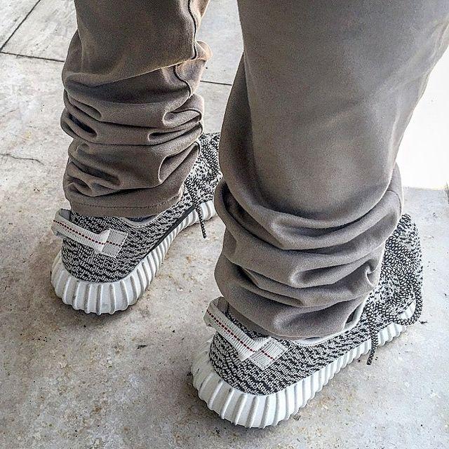 Adidas Yeezy 350 Boost 2