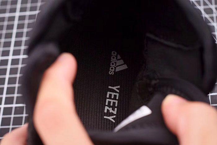 Adidas Yeezy Basketball Black Eg1536 Release Date 7 Insole