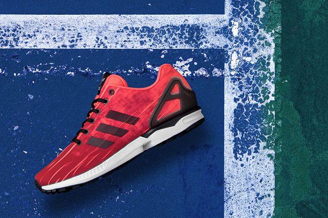 Adidas Originals Us Open Pack5