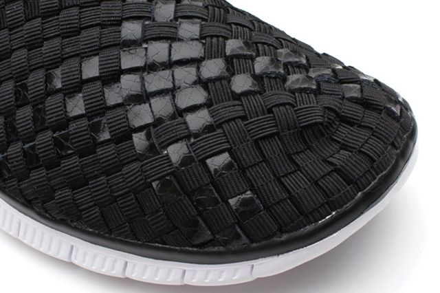 Nike Free Woven Atmos Exclusive Animal Camo Pack 121
