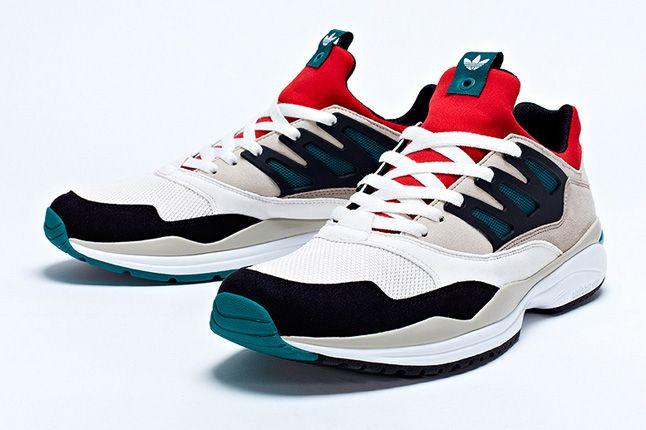 Adidas Consortium Allegra Eqt Quater Front 1