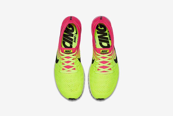 Nike Flyknit Streak 6 4