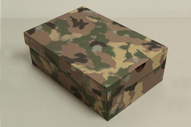 Nike Air Max 97 Sp Qs Italian Camouflage Box 1