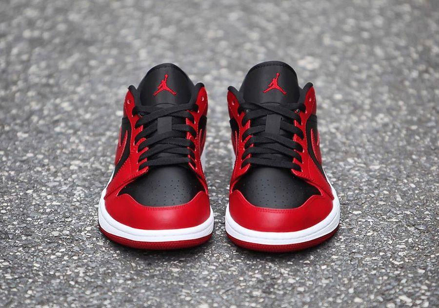 Air-Jordan-1-Low-Varsity-Red-2020